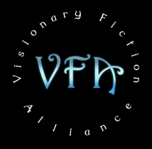 logo for Visionary Fiction Alliance